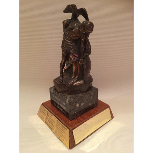 C. O'Neill Memorial Trophy (Thematic)