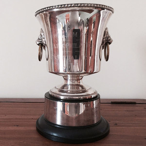 William Kane Trophy (Aerophilately)